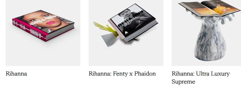 Rihanna Book Phaidon 2019-06