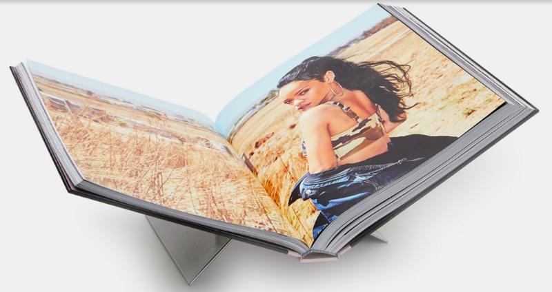 Rihanna Book Phaidon 2019-08