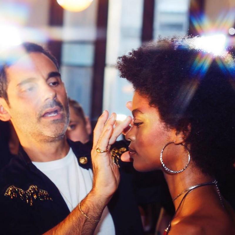 Rihanna Fenty Beauty Collection Gallery