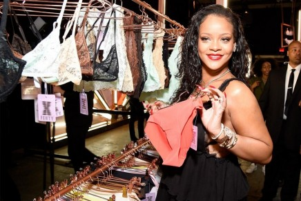 Rihanna's empire: empowering women and making lots of money