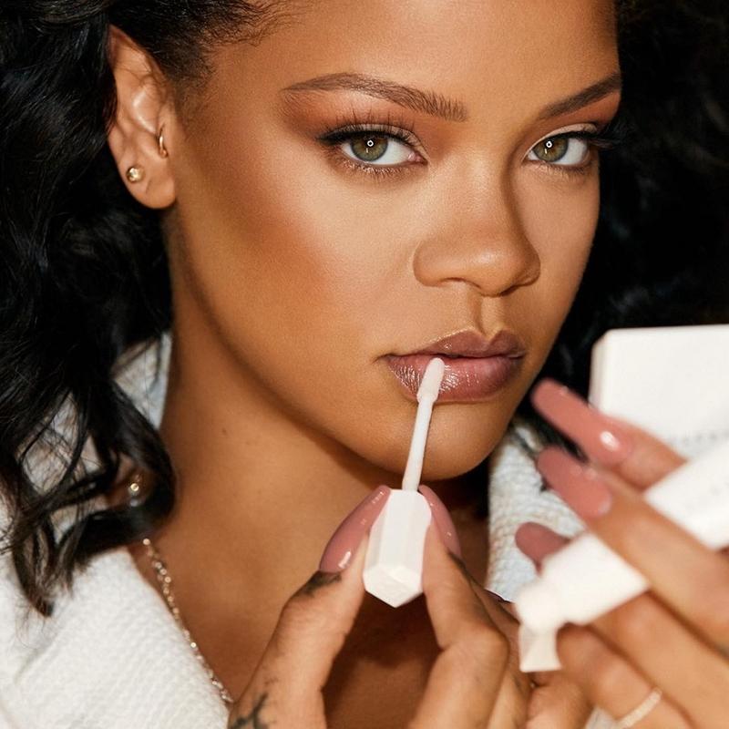 Rihanna for FentyBeauty 2018-2019