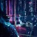 Rihanna in Christian Dior's Secret Garden 2015