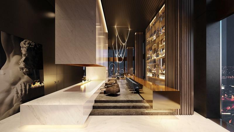 Ritz-Carlton Kazakhstan-Astana-