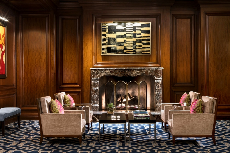 Ritz-Carlton St.Louis - Lounge
