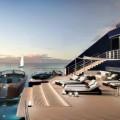 Ritz-Carlton's Custom-Built Luxury Yachts Setting Sail in 2019
