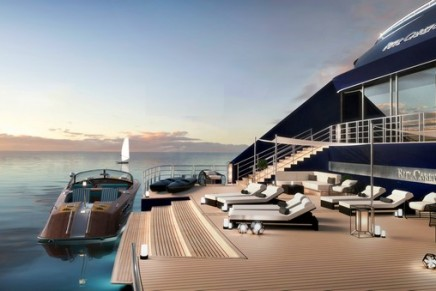 First Luxury Hotel Brand to Offer Bespoke Yacht Experiences