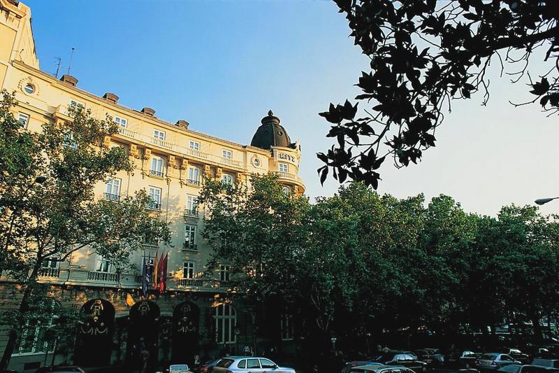 Ritz Madrid Photos