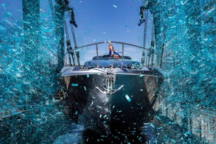 Folgore – The most eagerly awaited vessel by Riva enthusiasts