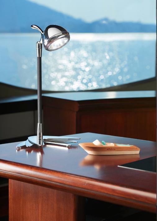 Riva Aquarama Lamp
