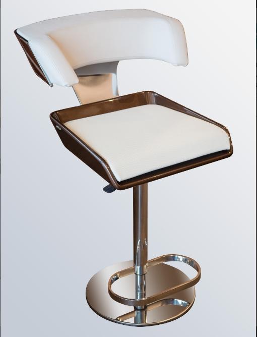 Riva Aquarama stool 2018