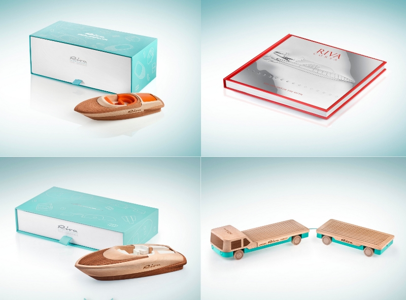 Riva Boutique - Riva Collector 2018