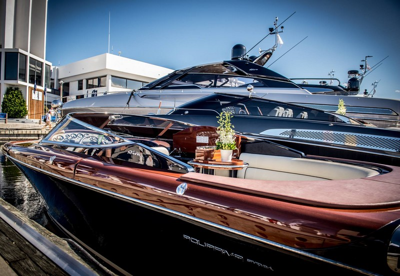 Riva at Fort Lauderdale Yacht Show