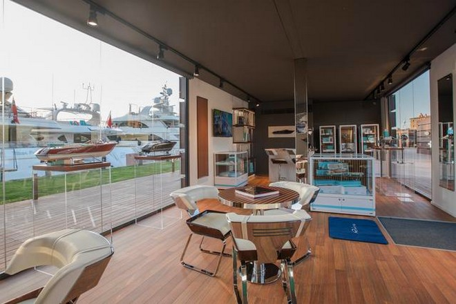 Riva in Sardinia with the Riva Brand Experience collection and two exhibitions-01