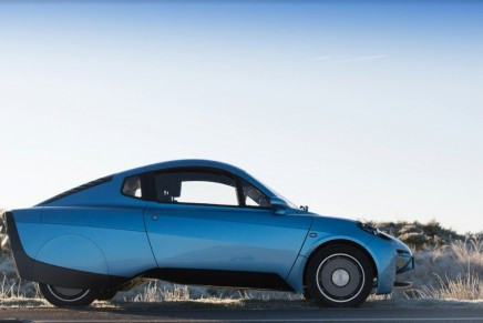 'It's a no-brainer': are hydrogen cars the future?