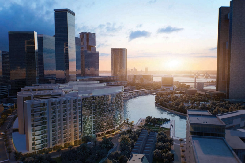 Roberto Cavalli to design the interiors of The Eastern Tower at the Waterbay project in Bahrain Bay-
