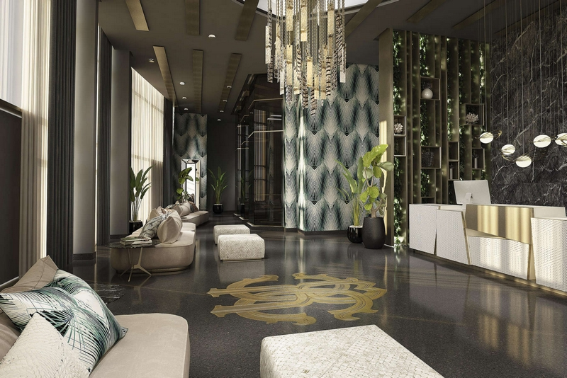 Roberto Cavalli to design the interiors of The Eastern Tower at the Waterbay project in Bahrain Bay-2019-01