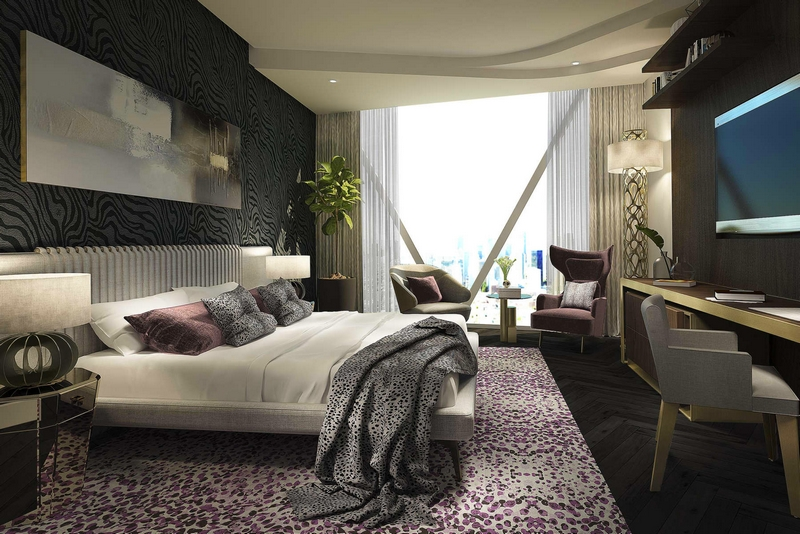Roberto Cavalli to design the interiors of The Eastern Tower at the Waterbay project in Bahrain Bay-2019-02