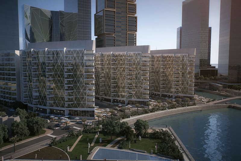 Roberto Cavalli to design the interiors of The Eastern Tower at the Waterbay project in Bahrain Bay