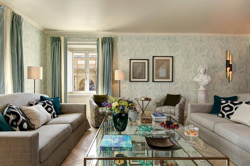 Rocco Forte Hotels - Rocco Forte Florence-
