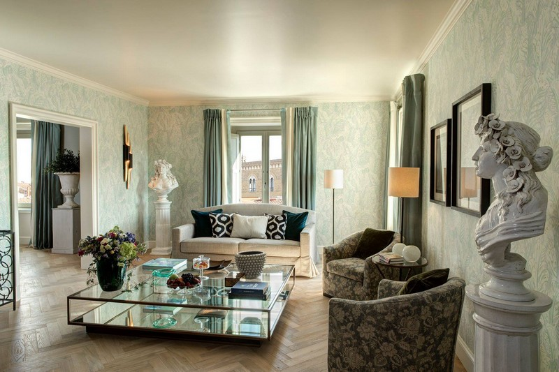 Rocco Forte Hotels - Rocco Forte Florence