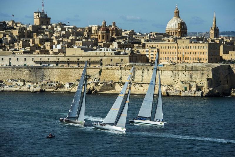 Rolex Middle Sea Race - Malta