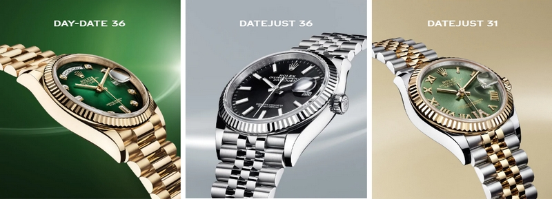Rolex new 2019 watches - Baselworld 2019-