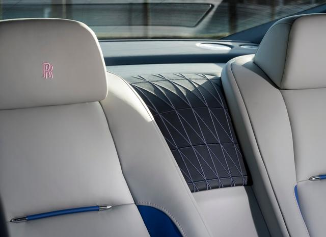Rolls-Royce Bespoke Collection for Korea 2017-