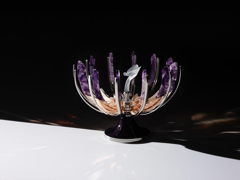 Rolls-Royce -Fabergé Egg-