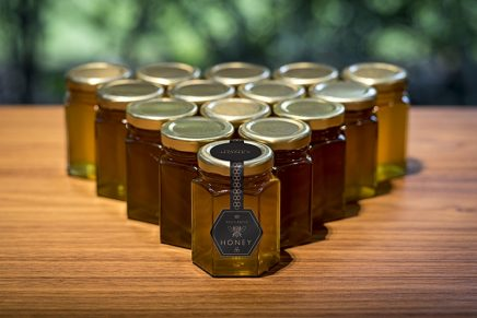 The world's most exclusive honey: the 2020 volume targets for the Rolls-Royce of Honey to be exceeded