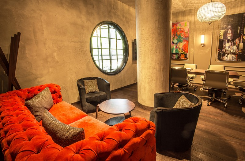 Room Four - hotel corvinus budapest