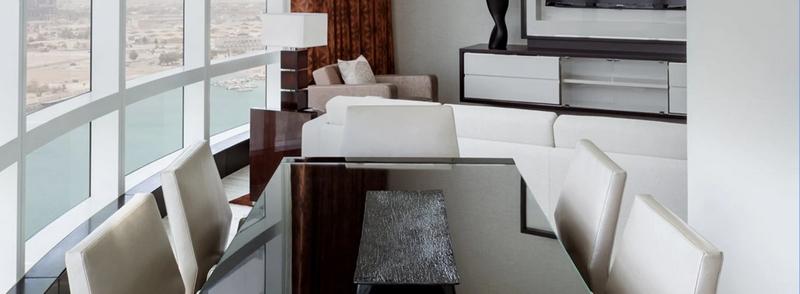 Rosewood Abu Dhabi Residences-