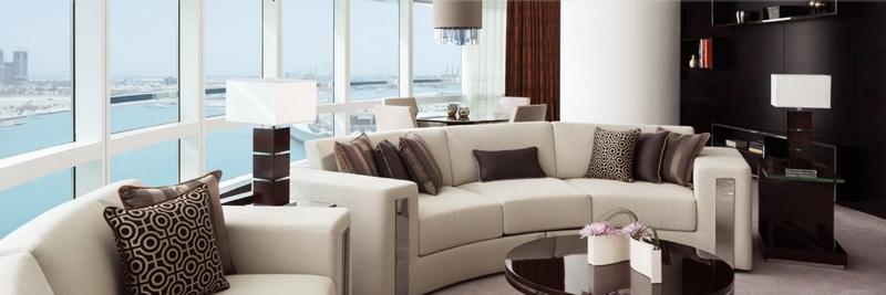 Rosewood Abu Dhabi Residences