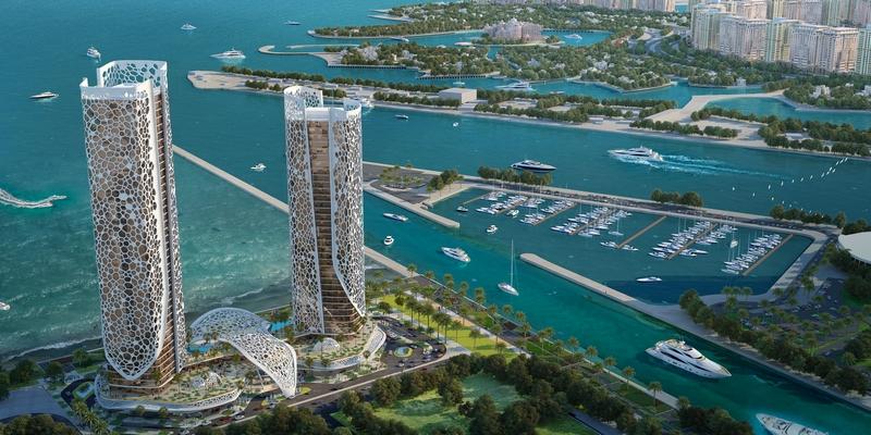 Rosewood Doha 2022
