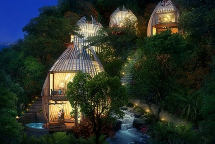 Costa Rica to have a new luxury eco-retreat in the Gulf of Papagayo