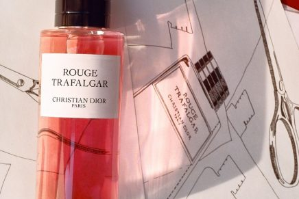 Parfums Christian Dior creates a new course at the prestigious fine arts school Ecole des Beaux-Arts de Paris
