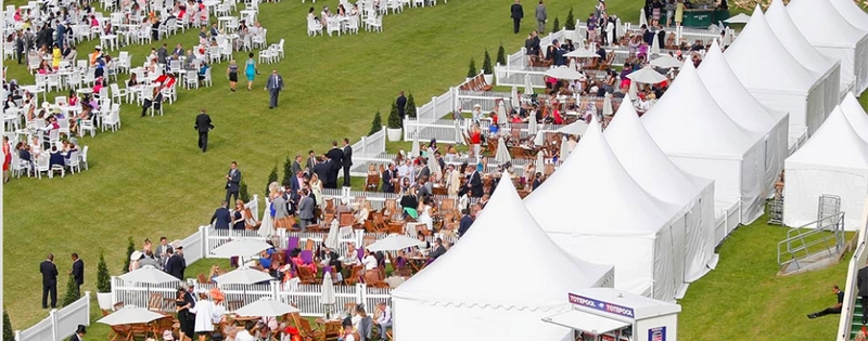 Royal Ascot Fine DIning