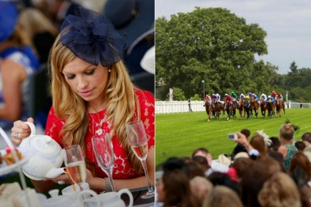 All the info for the UK's luxury summer events