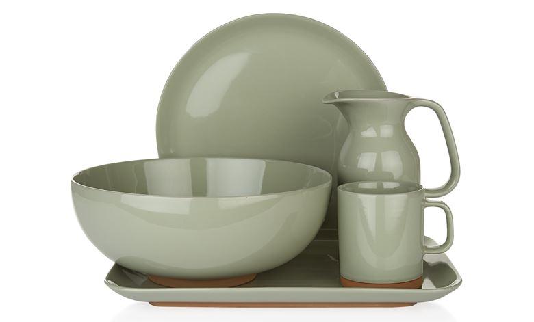 Royal Doulton Olio Duck Egg Tableware Range