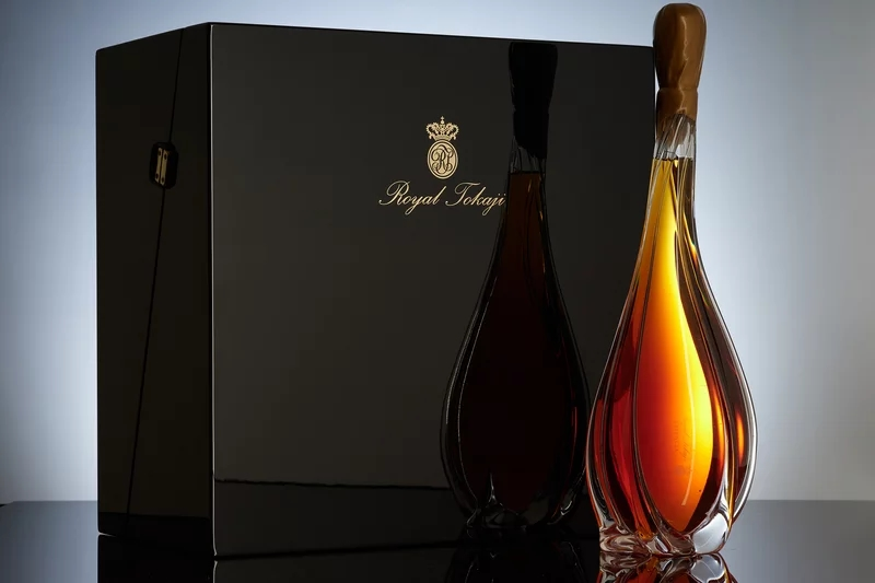 Royal Tokaji has released a limited number of decanters of its Essencia 2008