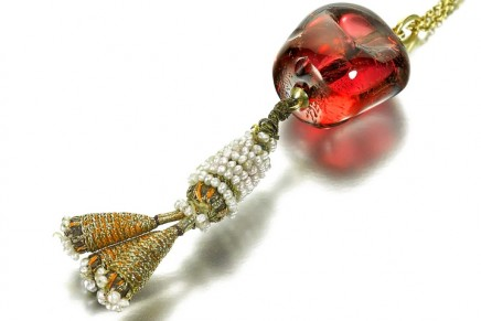 55-carat Indian gem once used as a child's toy could fetch £80,000