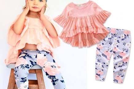 Baby Clothes and Accessories to Buy Now
