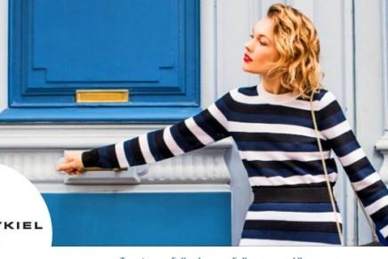 Paris honours savoir-faire of fashion favourite Sonia Rykiel