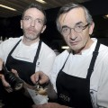 Sébastien Bras, who runs Le Suquet restaurant in Laguiole, requests removal from rankings of gastronomic bible