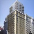 SBE Mondrian Park Avenue Hotel NY ext