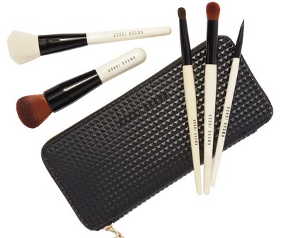 SELFRIDGES Bobbi Brown Couture Drama Brush Set -2019 - Copy (2)