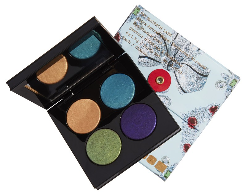 SELFRIDGES Pat McGrath Blitz Astral Quad INocturnal Nirvana -2019