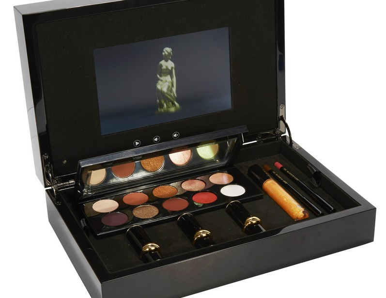 SELFRIDGES Pat McGrath Ticker Tape Giftbox -2019 - Copy (2) - Copy