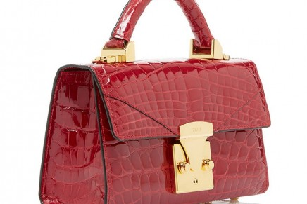 World Premiere: Christie's to work directly with a luxury handbag brand for the New York Handbag Auction