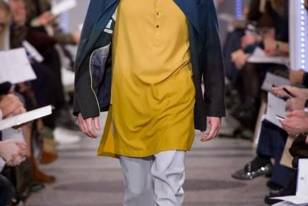 2016 International Woolmark Prize Menswear Award goes to Suketdhir