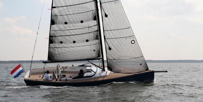 Saffier Yachts Saffier Se 33